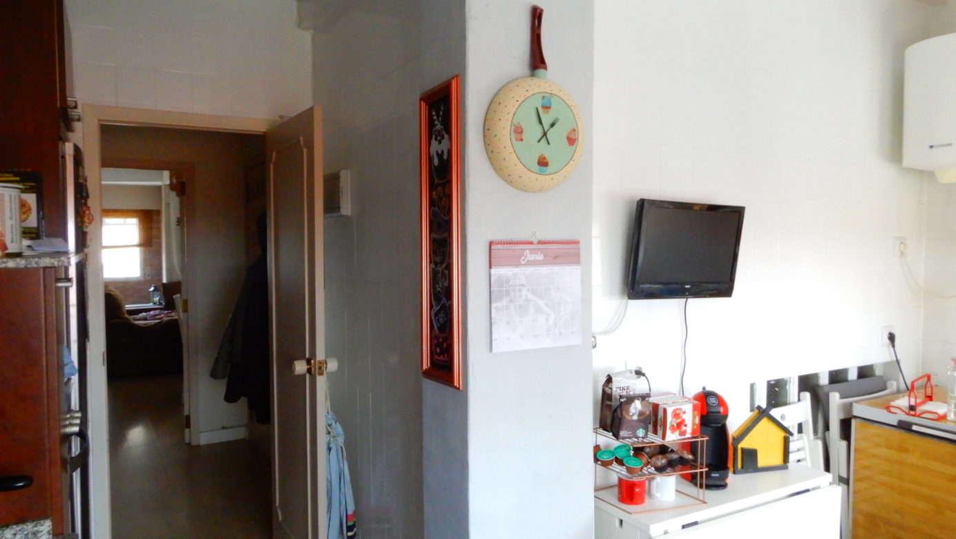 Ideas para decorar cocinas pequeñas ¡crear pizarra! - Mi Hogar Mejor