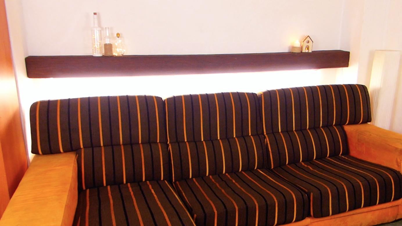 Cómo Instalar Viga Decorativa Con Luz Mi Hogar Mejor